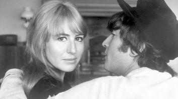 Remembering Cynthia Lennon, the cruelty of John and the kindness of others….