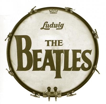 Beatle-drumhead